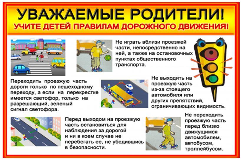 Картинки по запросу методические рекомендации по дорожной безопасности